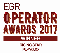 PlayOJO Wins Big at EGR Operator Awards | PlayOJO Blog